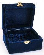 Подарочный футляр для серебряного подстаканника