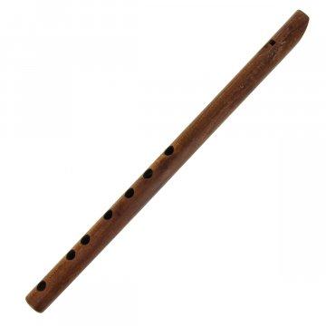 Профессиональный кавказский шви малый (тутак, свирель, флейта) ручной работы мастера А.Ягоряна