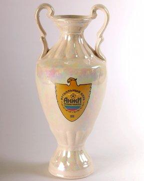 "Глиняная ваза-кубок ""Анжи"""